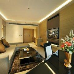Отель Graceland Bangkok Residence Бангкок интерьер отеля фото 3