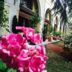 Отель El Rustego Италия, Рубано - отзывы, цены и фото номеров - забронировать отель El Rustego онлайн фото 9