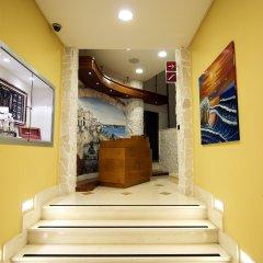 Отель Residence Arco Antico Италия, Сиракуза - отзывы, цены и фото номеров - забронировать отель Residence Arco Antico онлайн интерьер отеля
