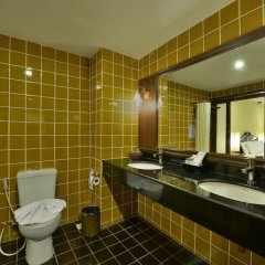 Отель Wongamat Privacy Residence & Resort Паттайя фото 5