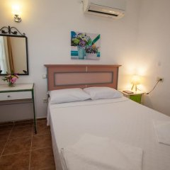 Papermoon Hotel & Aparts комната для гостей
