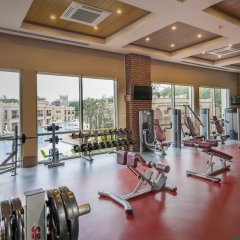 Отель Club Privé By Rixos Belek - All Inclusive фитнесс-зал фото 2