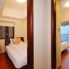 She&he Hotel Apartment-River Class комната для гостей фото 2