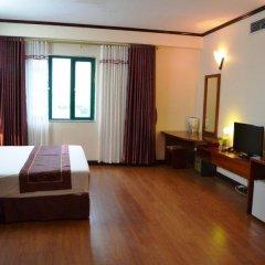 Отель Blue Sky Halong Hotel Вьетнам, Халонг - отзывы, цены и фото номеров - забронировать отель Blue Sky Halong Hotel онлайн удобства в номере фото 2
