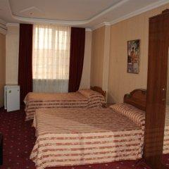 Гостиница Альянс в Краснодаре 11 отзывов об отеле, цены и фото номеров - забронировать гостиницу Альянс онлайн Краснодар комната для гостей фото 4