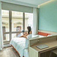 Отель Kubic Athens Smart Hotel Греция, Афины - отзывы, цены и фото номеров - забронировать отель Kubic Athens Smart Hotel онлайн спа