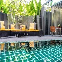 Отель Novotel Phuket Karon Beach Resort & Spa Пхукет детские мероприятия
