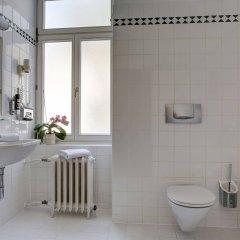 Отель Centro Tourotel Mariahilf ванная