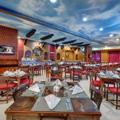 Отель Cassells Al Barsha Hotel by IGH ОАЭ, Дубай - 4 отзыва об отеле, цены и фото номеров - забронировать отель Cassells Al Barsha Hotel by IGH онлайн питание фото 3