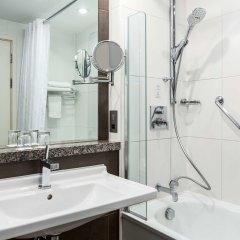 Отель NH London Kensington ванная фото 2