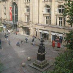 Отель St Anns Square Apartments Великобритания, Манчестер - отзывы, цены и фото номеров - забронировать отель St Anns Square Apartments онлайн фото 3