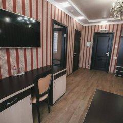 Гостиница Кавказская Пленница комната для гостей фото 2