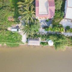 Отель Tra Que Riverside Homestay Вьетнам, Хойан - отзывы, цены и фото номеров - забронировать отель Tra Que Riverside Homestay онлайн фото 8