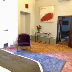 Отель The Artists' Palace Florence комната для гостей фото 3