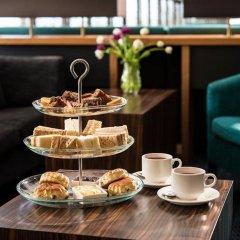 Отель Edinburgh Capital Hotel Великобритания, Эдинбург - отзывы, цены и фото номеров - забронировать отель Edinburgh Capital Hotel онлайн питание