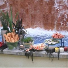 Отель The Cliffs Resort питание