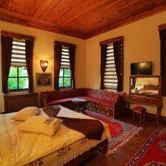 Akif Bey Konagi Турция, Кастамону - отзывы, цены и фото номеров - забронировать отель Akif Bey Konagi онлайн комната для гостей фото 5