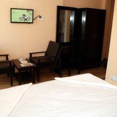 Отель Access Nepal Непал, Катманду - отзывы, цены и фото номеров - забронировать отель Access Nepal онлайн комната для гостей фото 5