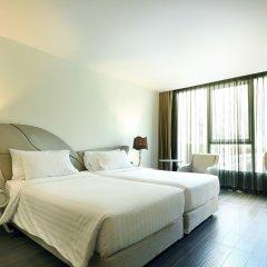 Отель Le Tada Parkview Бангкок комната для гостей фото 2