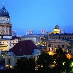Отель Regent Berlin Германия, Берлин - 2 отзыва об отеле, цены и фото номеров - забронировать отель Regent Berlin онлайн фото 4