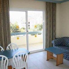 Highlife Apartments Турция, Мармарис - 1 отзыв об отеле, цены и фото номеров - забронировать отель Highlife Apartments онлайн комната для гостей фото 5