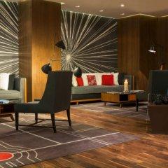 Отель Embassy Suites Mexico City Reforma Мехико интерьер отеля