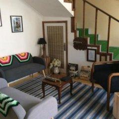 Отель Marina Lounge Hostel Португалия, Понта-Делгада - отзывы, цены и фото номеров - забронировать отель Marina Lounge Hostel онлайн комната для гостей