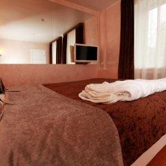 Отель Delight Москва комната для гостей фото 4