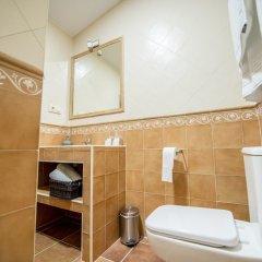 Отель Finca Encinar de las Flores ванная