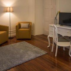 Отель CC Guest House - Ao Mercado Португалия, Понта-Делгада - отзывы, цены и фото номеров - забронировать отель CC Guest House - Ao Mercado онлайн удобства в номере