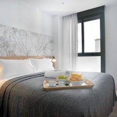 Отель Aspasios Atocha Apartments Испания, Мадрид - отзывы, цены и фото номеров - забронировать отель Aspasios Atocha Apartments онлайн в номере