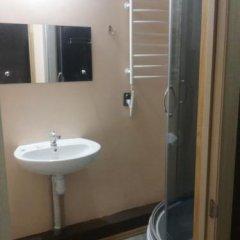 Гостиница Hostel Avaliani Street Украина, Запорожье - отзывы, цены и фото номеров - забронировать гостиницу Hostel Avaliani Street онлайн ванная фото 2