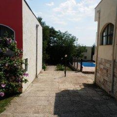 Отель Olimpia Supersnab Hotel Болгария, Балчик - отзывы, цены и фото номеров - забронировать отель Olimpia Supersnab Hotel онлайн фото 5