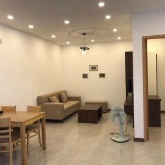 Отель Anita Apartment Nha Trang Вьетнам, Нячанг - отзывы, цены и фото номеров - забронировать отель Anita Apartment Nha Trang онлайн интерьер отеля