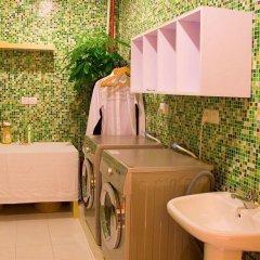 Отель Colour Inn - She Kou Branch Китай, Шэньчжэнь - отзывы, цены и фото номеров - забронировать отель Colour Inn - She Kou Branch онлайн ванная фото 2