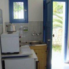 Апартаменты Anna's Apartments в номере фото 2