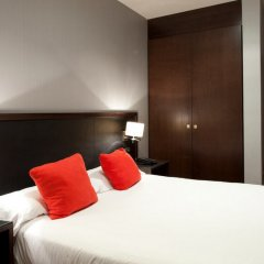 Отель Suites Center Barcelona Барселона фото 3
