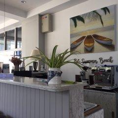 Отель BC Summer Beach интерьер отеля