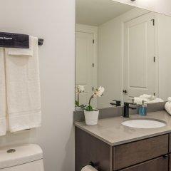 Отель West Side Apartments США, Колумбус - отзывы, цены и фото номеров - забронировать отель West Side Apartments онлайн фото 22