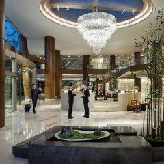 Отель Grand Millennium HongQiao Shanghai развлечения