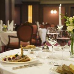 Отель Grand Hotel Bulgaria Болгария, София - отзывы, цены и фото номеров - забронировать отель Grand Hotel Bulgaria онлайн питание