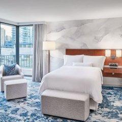 Отель The Westin Bayshore Vancouver Канада, Ванкувер - отзывы, цены и фото номеров - забронировать отель The Westin Bayshore Vancouver онлайн фото 5