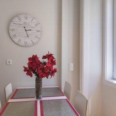 Отель Cozy Flat in the Heart of Alfama Португалия, Лиссабон - отзывы, цены и фото номеров - забронировать отель Cozy Flat in the Heart of Alfama онлайн интерьер отеля