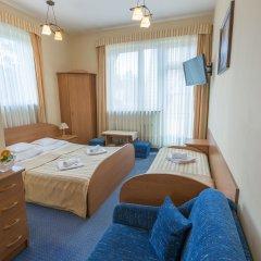 Отель Fian Польша, Закопане - отзывы, цены и фото номеров - забронировать отель Fian онлайн фото 21