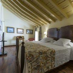 Отель Las Casas de la Juderia Sevilla Испания, Севилья - отзывы, цены и фото номеров - забронировать отель Las Casas de la Juderia Sevilla онлайн комната для гостей фото 5