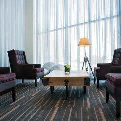 Отель City Express Plus Patio Universidad Мехико интерьер отеля фото 2