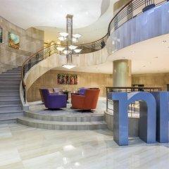 Отель NH Cali Royal Колумбия, Кали - отзывы, цены и фото номеров - забронировать отель NH Cali Royal онлайн интерьер отеля