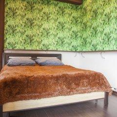 Гостиница Разин комната для гостей фото 2