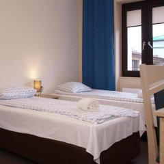 Отель Smart2Stay Pod Lipami комната для гостей фото 4
