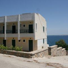 Отель Dionysos Hotel Греция, Агистри - отзывы, цены и фото номеров - забронировать отель Dionysos Hotel онлайн пляж